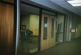 Metroplex Exit Doors, Inc. Arlington Texas